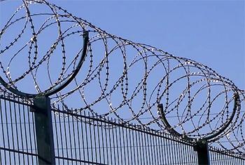 Украинским заключенным разрешили отбывать наказание рядом с их местом проживания