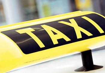 Украинским таксистам выдадут желтые автомобильные номера