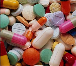Кабмин внес изменения в перечень наркотических средств