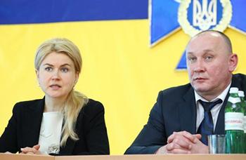 Главой СБУ в Харьковской области назначен Андрей Носач
