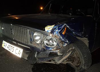 Основные причины ДТП на украинских дорогах. Как избежать ДТП