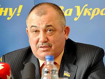 Председателем комиссии по люстрации судей избран В.Мойсик