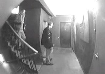 Как избежать квартирной кражи