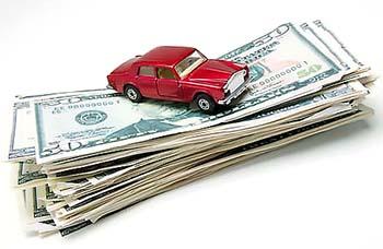 Самая популярная афера – продажа кредитного авто