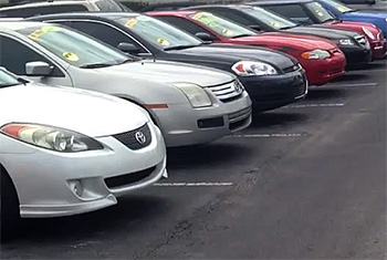 57 000 авто с литовскими номерам будут конфискованы