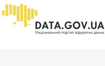 Портал правительственных данных