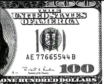 НБУ поднял лимит продажи наличной валюты с 3 до 6 тысяч грн.
