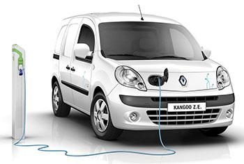 Стоимость растаможки электромобиля в Украине