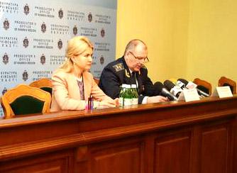 Названы самые криминальные районы г.Харькова и Харьковской области