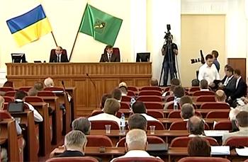 Сообщения с жалобами и предложениями можно будет отправить депутатам Харьковского горсовета со смартфона