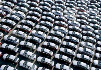 Утилизационный сбор не будет применяться к автомобилям, ввезенным в Украину до 1.09.2013