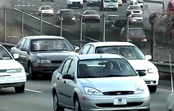 Полиция совместно с ГФС начали проверки автомобилей с иностранной регистрацией