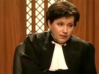 Обеспечение права на справедливый суд в Украине