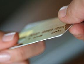 при отсутствие возможности расплатиться с предпринимателем электронной карточкой штраф