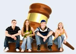 Уголовная ответственность несовершеннолетних